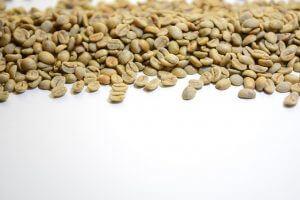 grüner kaffee abnehmen bohnen grün