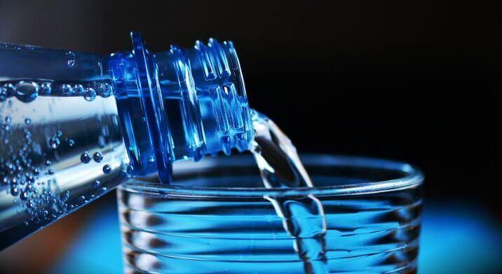 Bei Deiner Kreatin Kur immer ausreichend Wasser trinken!