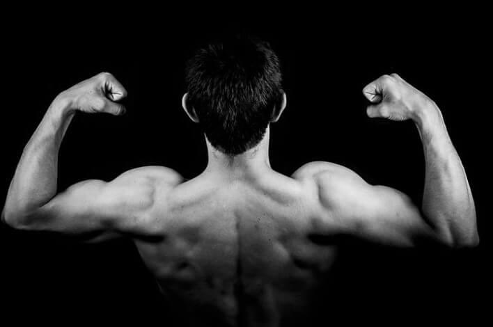 Creatin Kur für den gezielten Muskelaufbau