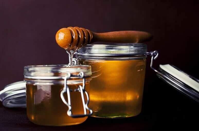 Manuka-Honig für die schlanke Linie
