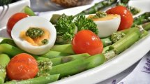Low-Carb-Diät - bewusster Verzicht auf Kohlenhydrate