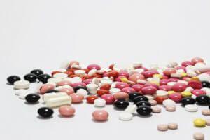 Stoffwechseltabletten - den Stoffwechsel anregen