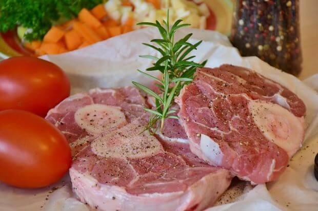 Anabole Diät - für Fleischesser perfekt