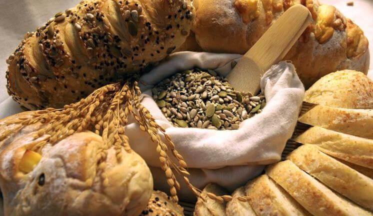 Anabole Diät Phase I - Verzicht auf Kohlenhydrate