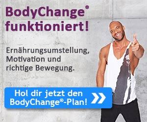 Bodychange funktioniert