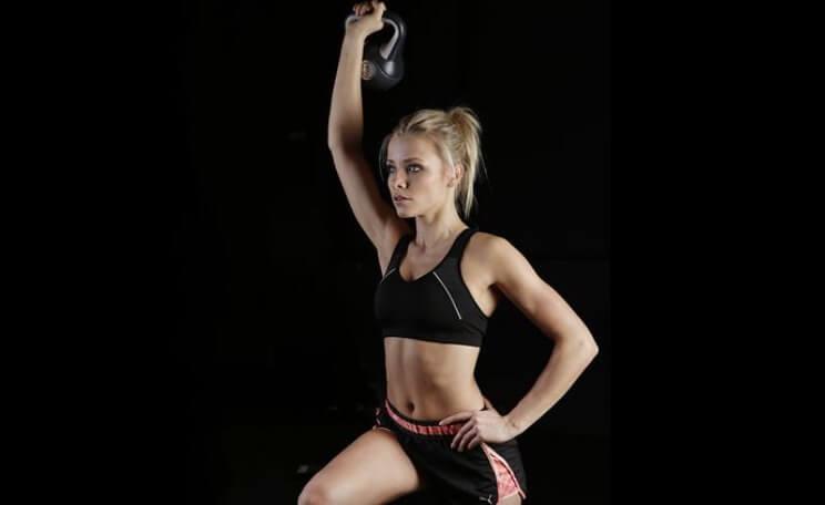 Bodywork360 Shred für den gezielten Muskelaufbau