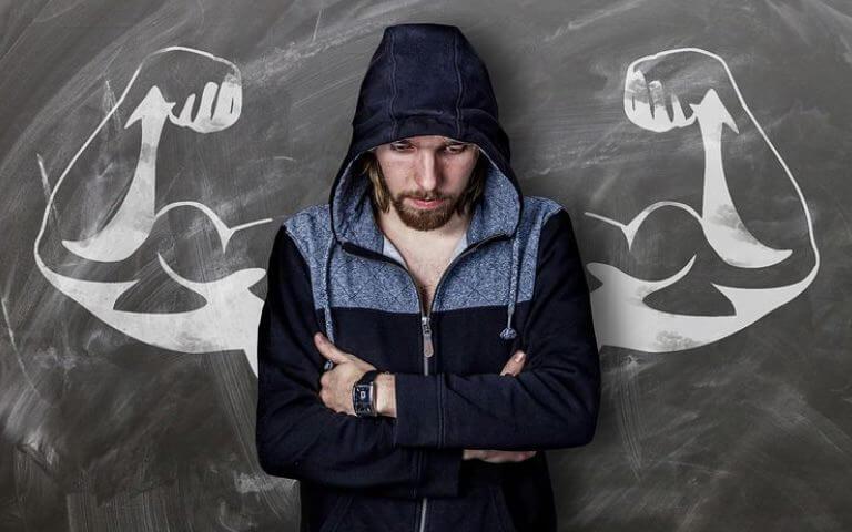 Bodywork360 Shred - einfacher Muskelaufbau