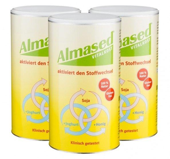 Almased - Das sagen Ärzte
