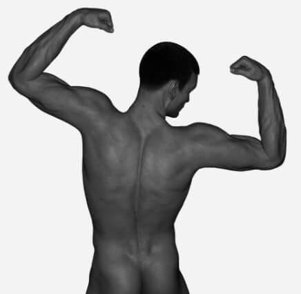 EMS für mehr Muskeln
