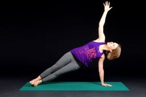 Krafttraining mit Pilates