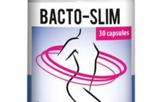 Bacto Slim einnehmen und abnehmen?