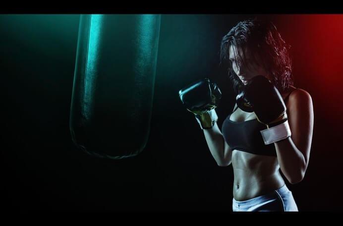 Stoffwechsel Booster Sport