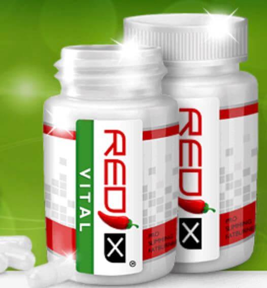 Redix Vital Pillen