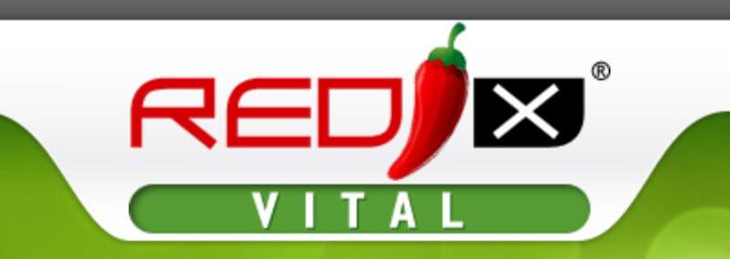 Redix Vital - mit 9 kraftvollen Inhaltsstoffen abnehmen