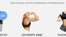 Fit mit Sophia Thiel