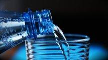 Wasser zum Abnehmen