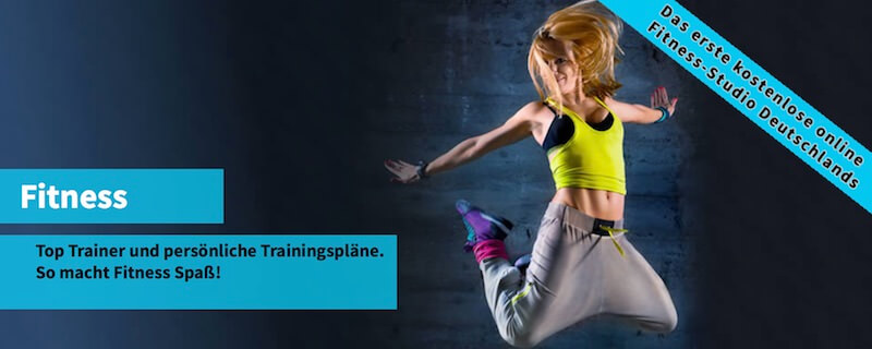Bodydrill - gratis online trainieren