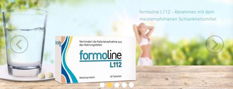 formoline L112 Pillen