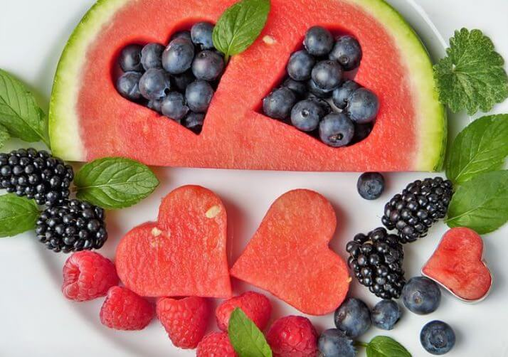Kein Jo-Jo-Effekt dank gesunder Ernährung