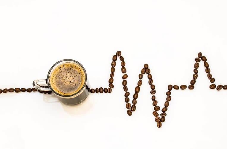 Was bewirkt zu viel Koffein?