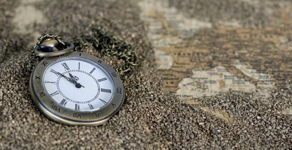 8 Stunden Diät - intermittierendes Fasten