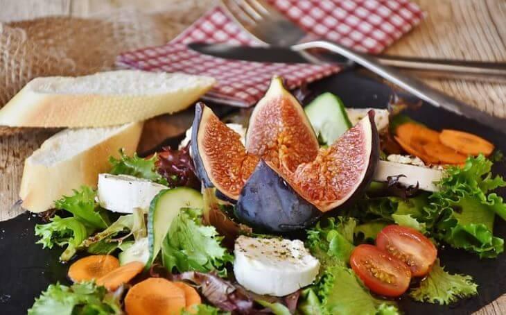 Essen erlaubt bei der 8 Stunden Diät