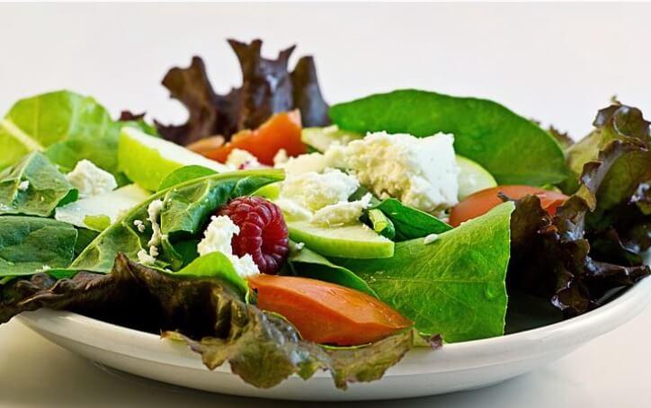 BCM Diät Ernährung