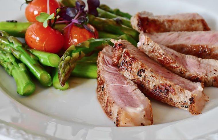 Bulletproof Diät mit Steak