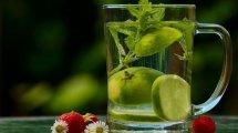 Detox Diät für Deine Gesundheit