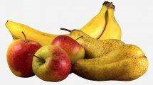 Mono Diät mit Obst