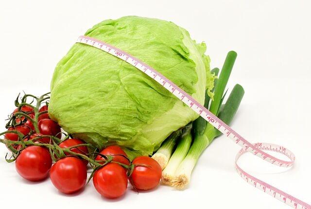 Gemüse in der Basischen Diät
