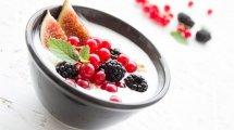 Joghurt Diät zum Abnehmen