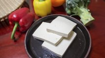 Tofu Diät: Langfristig gesund