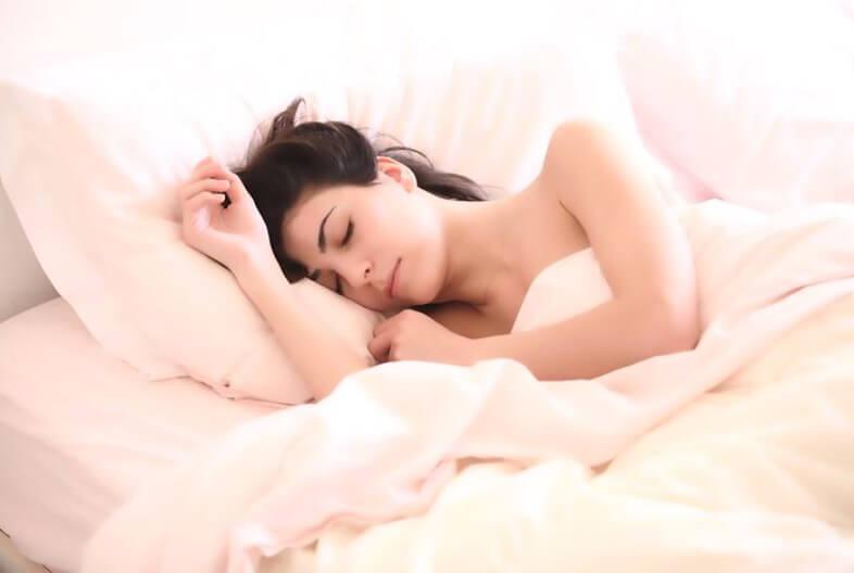 Abnehmen mit mehr Schlaf
