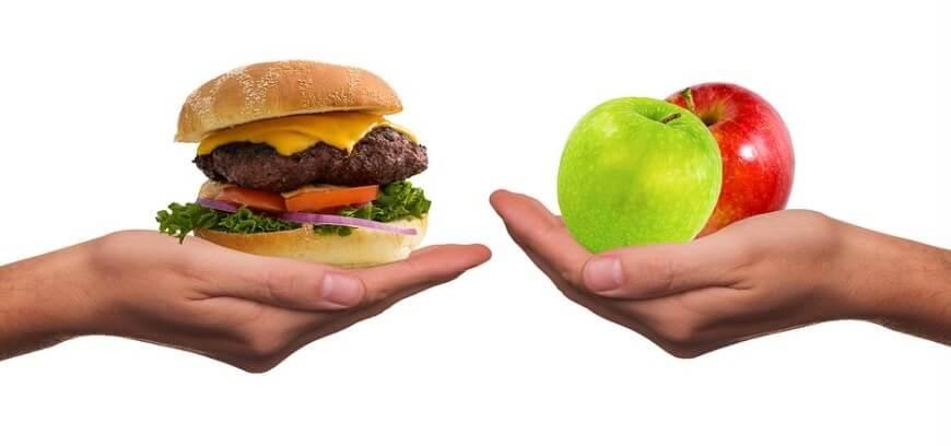 Ohne Diät abnehmen - so geht es