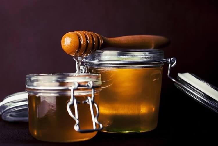 Honig - der gesündere Naturzucker?