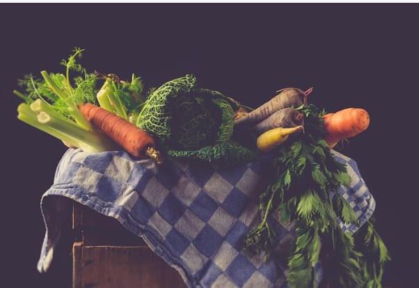 Diätplan zum Abnehmen - so ernährst Du Dich gesund