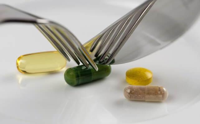 Kreuzkümmel als Ersatz für Diätpillen