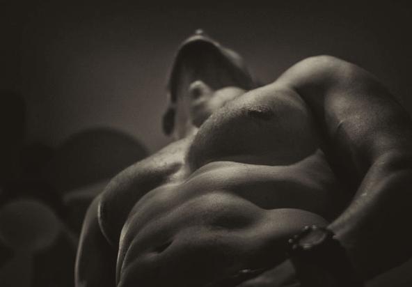 Bauch weg Training: Nicht immer klappt es mit dem Sixpack