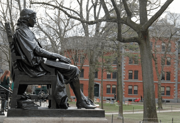 Logi Diät & Harvard