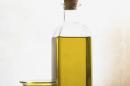 Low Fat Diät mit gesundem Öl