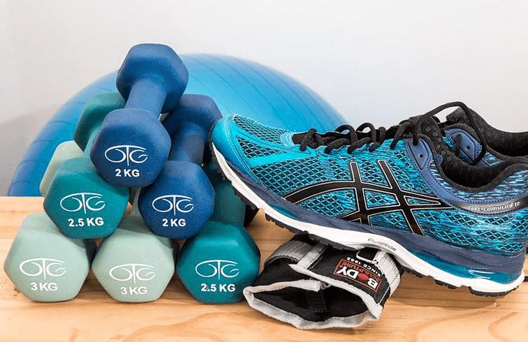 Metabole Diät - nur mit Sport