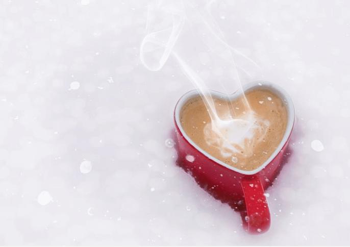 Kein Winterspeck dank der passenden Winter Diät