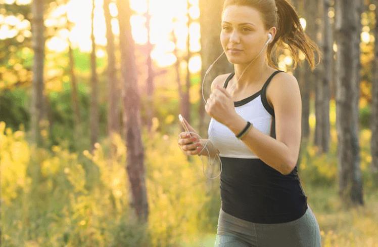 24 Stunden Diät: Sport muss sein
