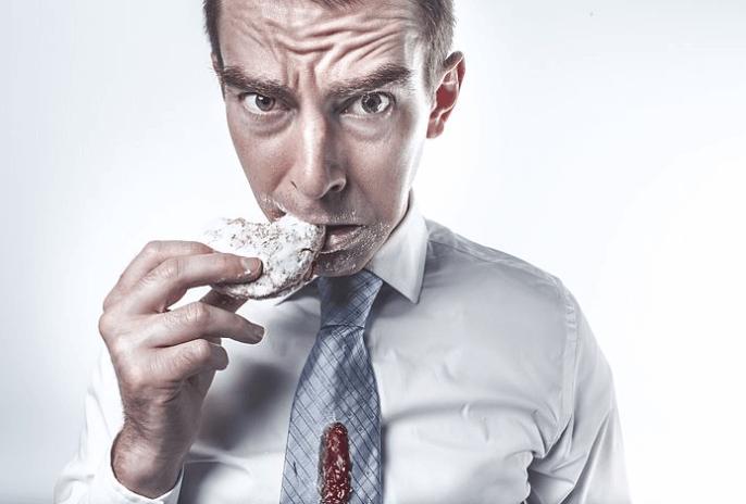 Abnehmen ohne zu hungern: So geht's