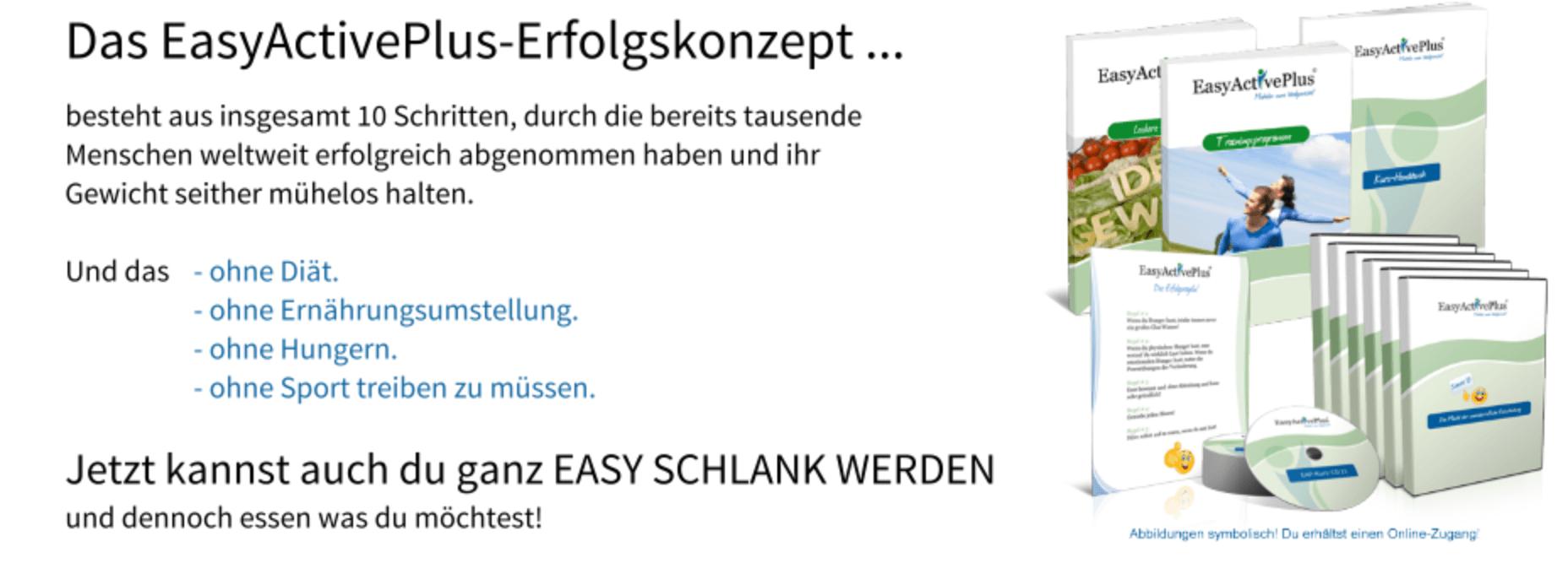 Prinzip von EasyActivePlus