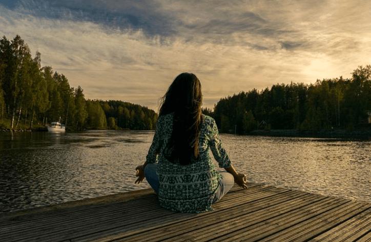 Mit Slim Yoga abnehmen