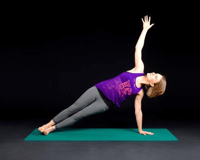 30 Tage Pilates-Challenge: Pilates erlernen