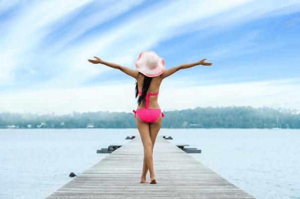 Bikinifigur Coaching: Abnehmen und Fitness zuhause