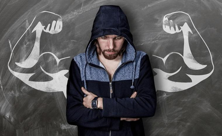 Fettverbrennungsofen: Muskelaufbau zum Abnehmen